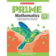 prime mathematics course book