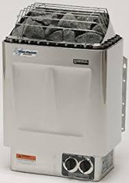 amazon com harvia kip electric heater 8 0kw garden u0026 outdoor