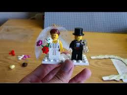 Favor Set by Lego Minifigure Wedding Favor Set 樂高 Lego 853340