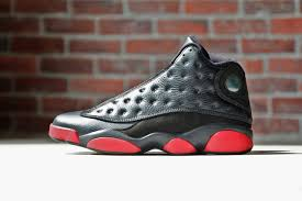 jordan retro 13 air jordan 13 black red december 2014 sbd