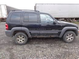 jeep liberty 2001 used 2003 jeep liberty dash parts for sale