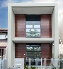 home design building blocks narrow block builders in melbourne luxury living homes