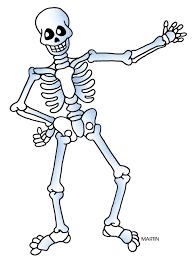 free happy halloween clipart public free skeleton clip art pictures clipartix