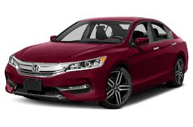 cvr honda price 2017 honda accord sport se 4dr sedan specs and prices