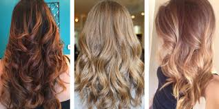 hair 2015 color 5 hair color trends for fall winte