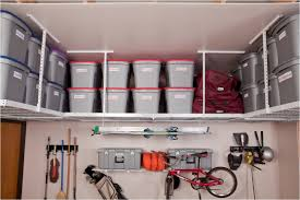 red garage storage garage storage shelves design garage ceiling storage ideas organizing