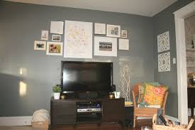 paint colors for small family room decor tips interesting gray owl