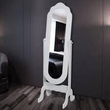 Miroir Pivotant Salle De Bain by Chambre Miroir Pivotant Paire De Supports Miroir Pivotant Blanc