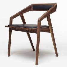 Best  Wooden Chairs Ideas On Pinterest Wooden Garden Chairs - Wood dining chair design