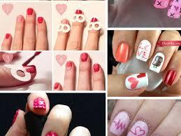 nail art gel nail art general wonderful pink nails designs black