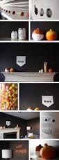 Themed Halloween Party Ideas by 17 Best Ideas About Modern Halloween Decor On Pinterest Spooky