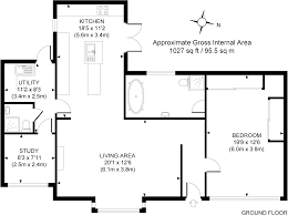 Fort Wainwright Housing Floor Plans by 2 Bedroom Detached Bungalow For Sale In Priory Close Tarleton Pr4