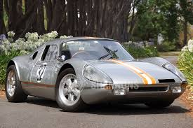 porsche 904 carrera gts sold martin u0026 walker u0027porsche 904 gts replica u0027 coupe auctions