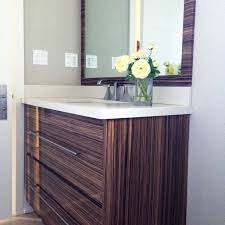 custom bathroom vanities design and installation in richmond hill