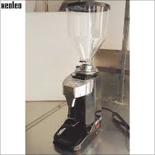 Commercial Grade Coffee Grinder