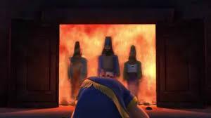 superbook the fiery furnace youtube