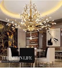 New Chandeliers Discount Chandelier Lighting 5 7 9 Lights 98x50cm Ceiling Fixture