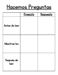elementos de un cuento story element worksheets in spanish dual