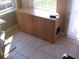 cat litter box furniture ikea homesfeed