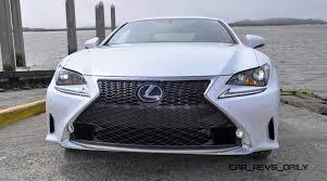 white lexus gs f sport drive review 2016 lexus rc200t f sport by ben lewis