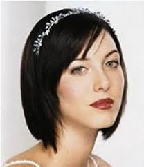 wedding hairstyles for short hair infobarrel