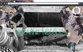 web design u2013 portfolio website u2013 suzanne niccolls