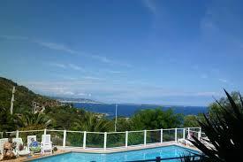 chambre d hote theoule sur mer penthouse proche cannes grand terrasse vue mer théoule sur mer