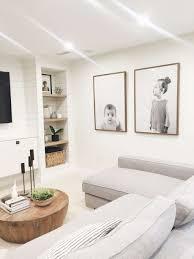 Basement Living Room Basement Living Room Mood Board Bright Green Door
