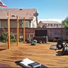 Backyard Gymnastics Equipment Best 25 Backyard Gym Ideas On Pinterest Outdoor Gym Backyard