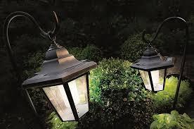 Solar Lights Garden Homely Design Solar Garden Lanterns Fine Solar Outside Lights Uk