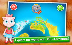 kids adventure learning games android apps on google play