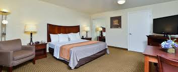 Comfort Inn By The Sea Monterey Monterey Bay Hotel Comfort Inn Monterey Bay