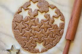 traditional german christmas cookie recipes christmas lights
