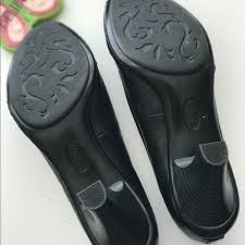 Strictly Comfort Sandals 78 Off Strictly Comfort Shoes Strictly Comfort Black Shoes From