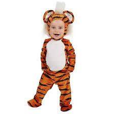 Baby Tiger Costumes Halloween Lil U0027 Tiger Baby Toddler Costume Target