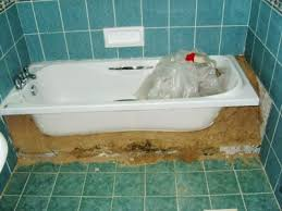 How To Replace A Bathtub Awesome Weekend