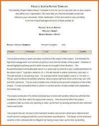 sample formal report 24 documents in pdf