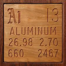 is aluminum on the periodic table facts pictures stories about the element aluminum in the periodic
