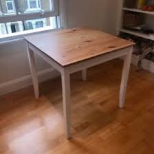 shabby chic table 2 chairs free delivery ldn in clapham