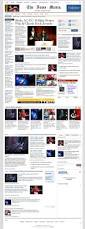 best wordpress themes collection news mania blogger template