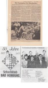 Dak Bad Homburg Chronik Vorsitz Events U2013 Schachklub Bad Homburg