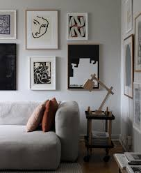 the lovely home of swedish stylist elin odnegard nordicdesign