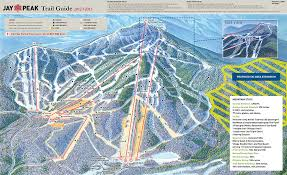New Mexico Ski Resorts Map by Jay Peak Banchi Outdoor Adventures