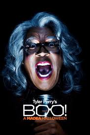 diamond white boo a madea halloween premiere 19 gotceleb movie