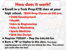 online health class for high school credit high school and college credit at the same time what a deal