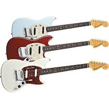 fender mustang guitar center 65 mustang reissue electric guitar dakota guitar center