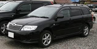 toyota yaris verso 2004 toyota yaris verso 1 generation facelift minivan pics