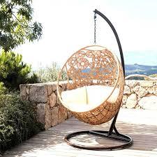 chaise suspendu 20 impressionnant fauteuil suspendu maison du monde opinion