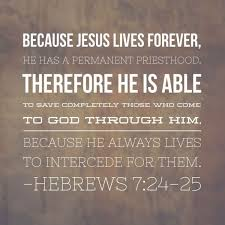 He Is Able To Save To The Uttermost Hebrews U2013 Hope Harbor Church