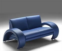 Creative And Unusual Sofa Designs - Steel sofa designs
